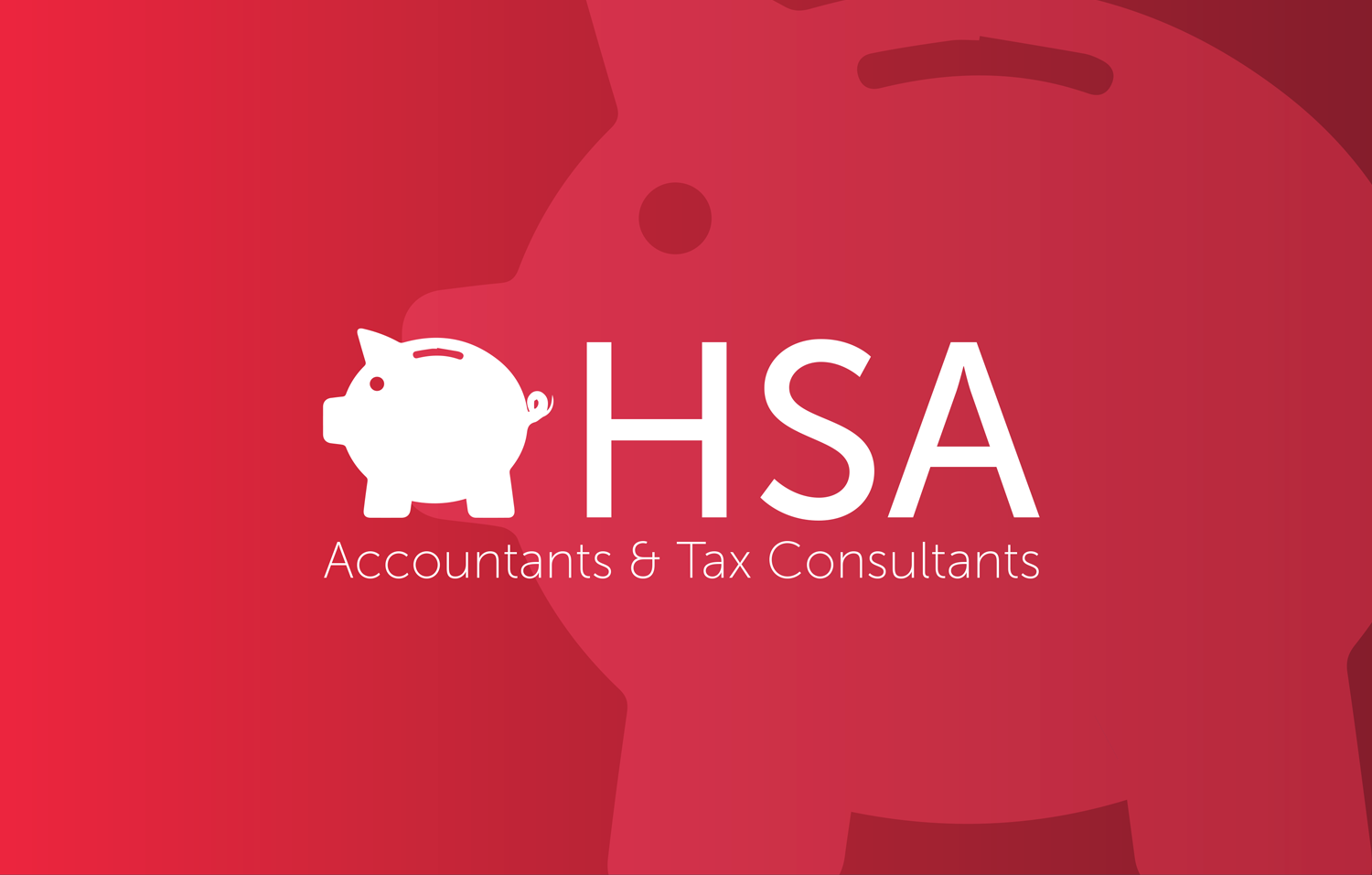 HSA Accountants Logo