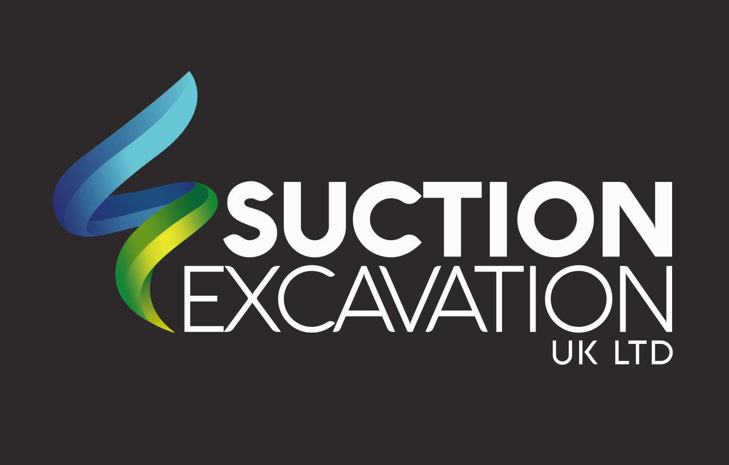 Suction Excavation logo explanation