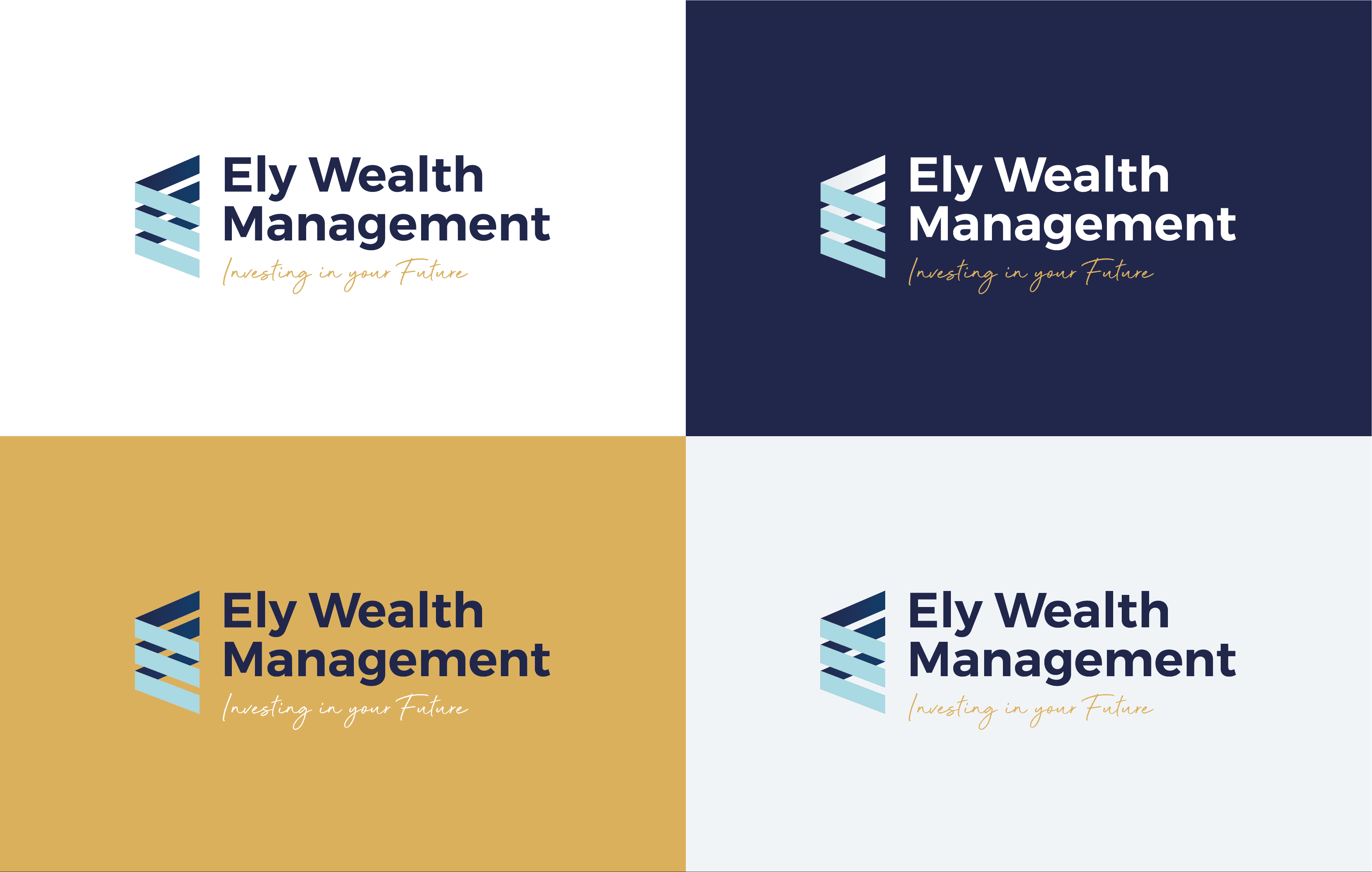 Ely Wealth management 4 way