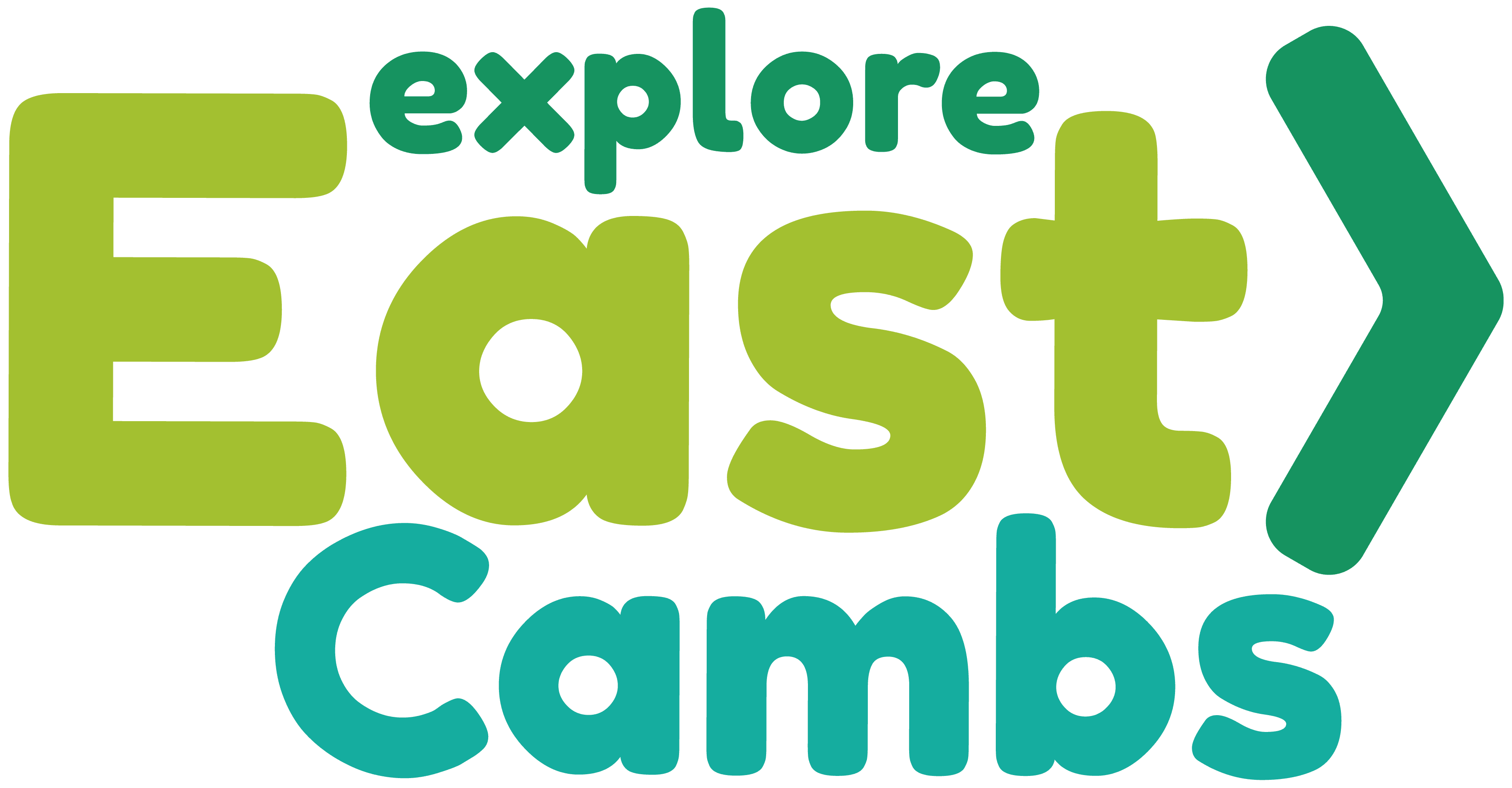 explore east cambs logo