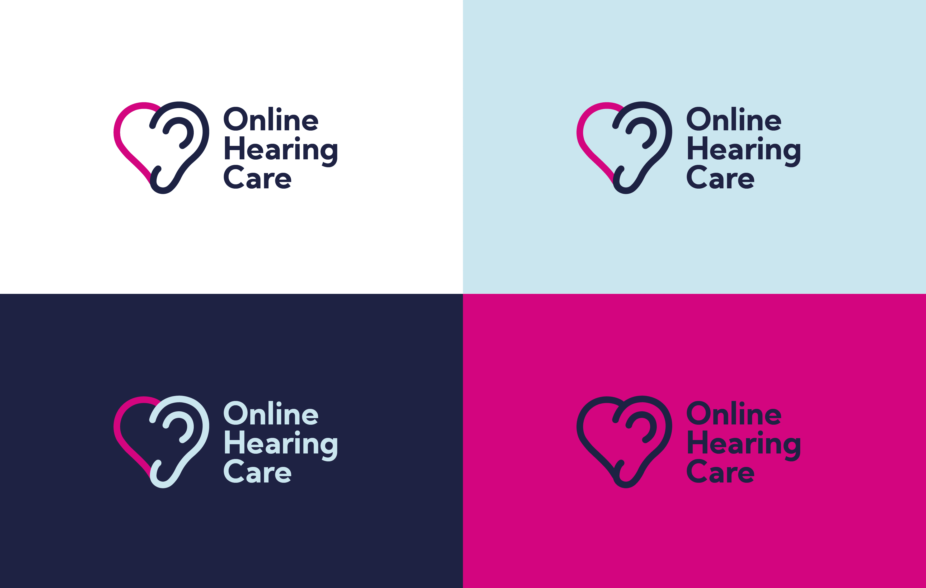 online hearing care 4 way