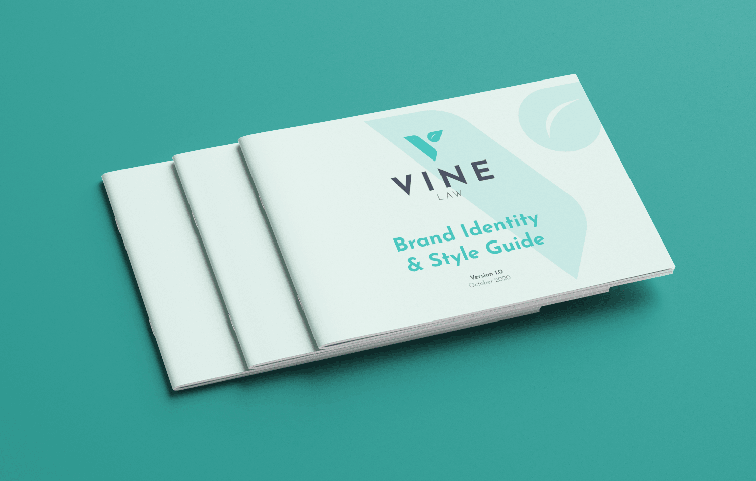 vine law brand guidelines