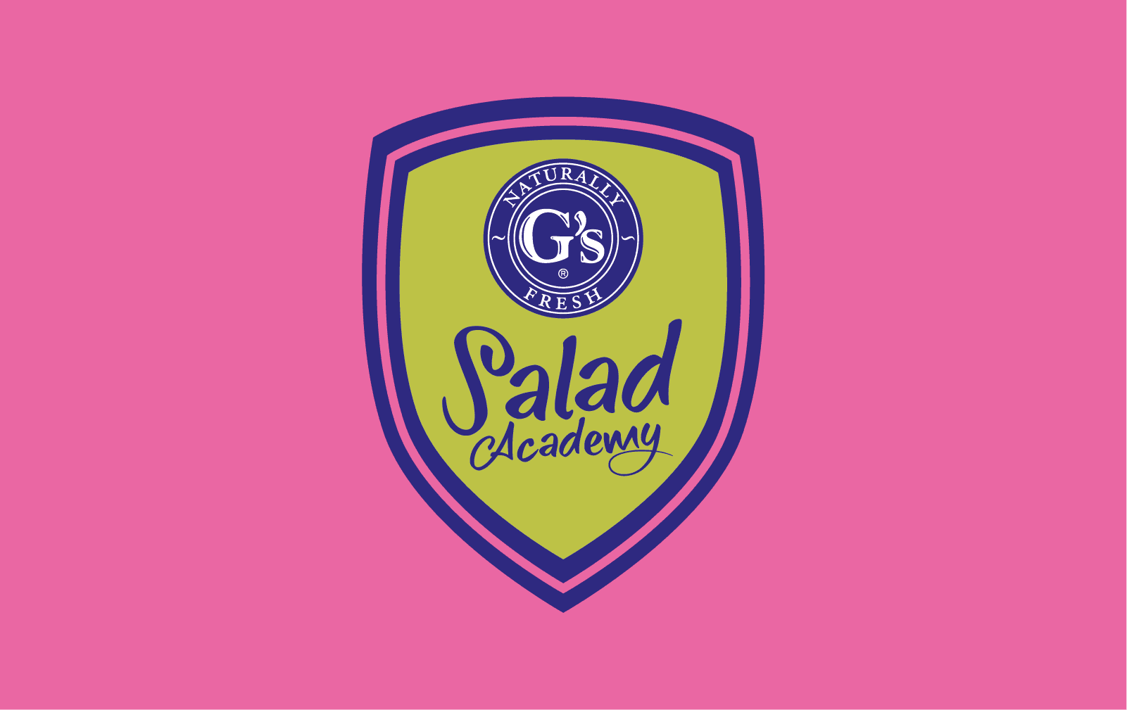 Gs Salad Academy