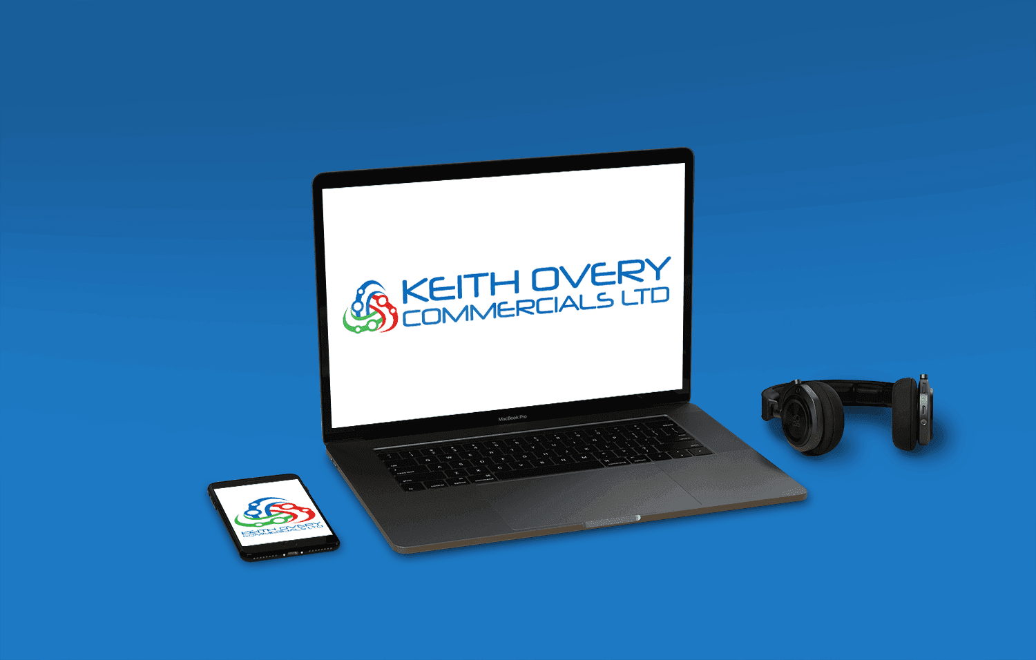 Keith Overy Commercials Ltd