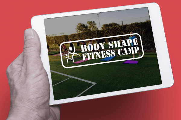Body Shape Fitness Camp