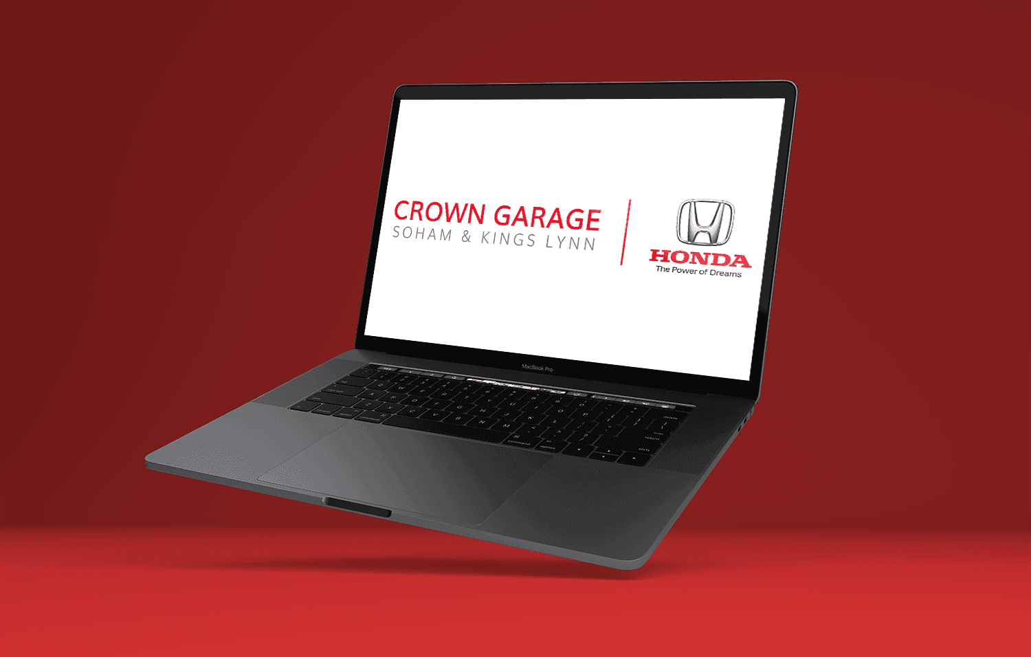 Crown Garage Honda
