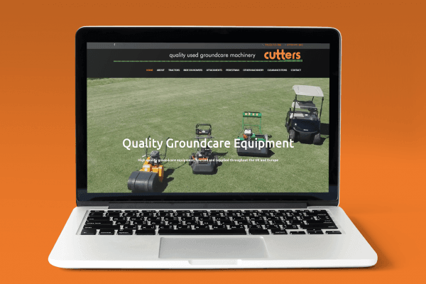 Cutters Machinery Sales