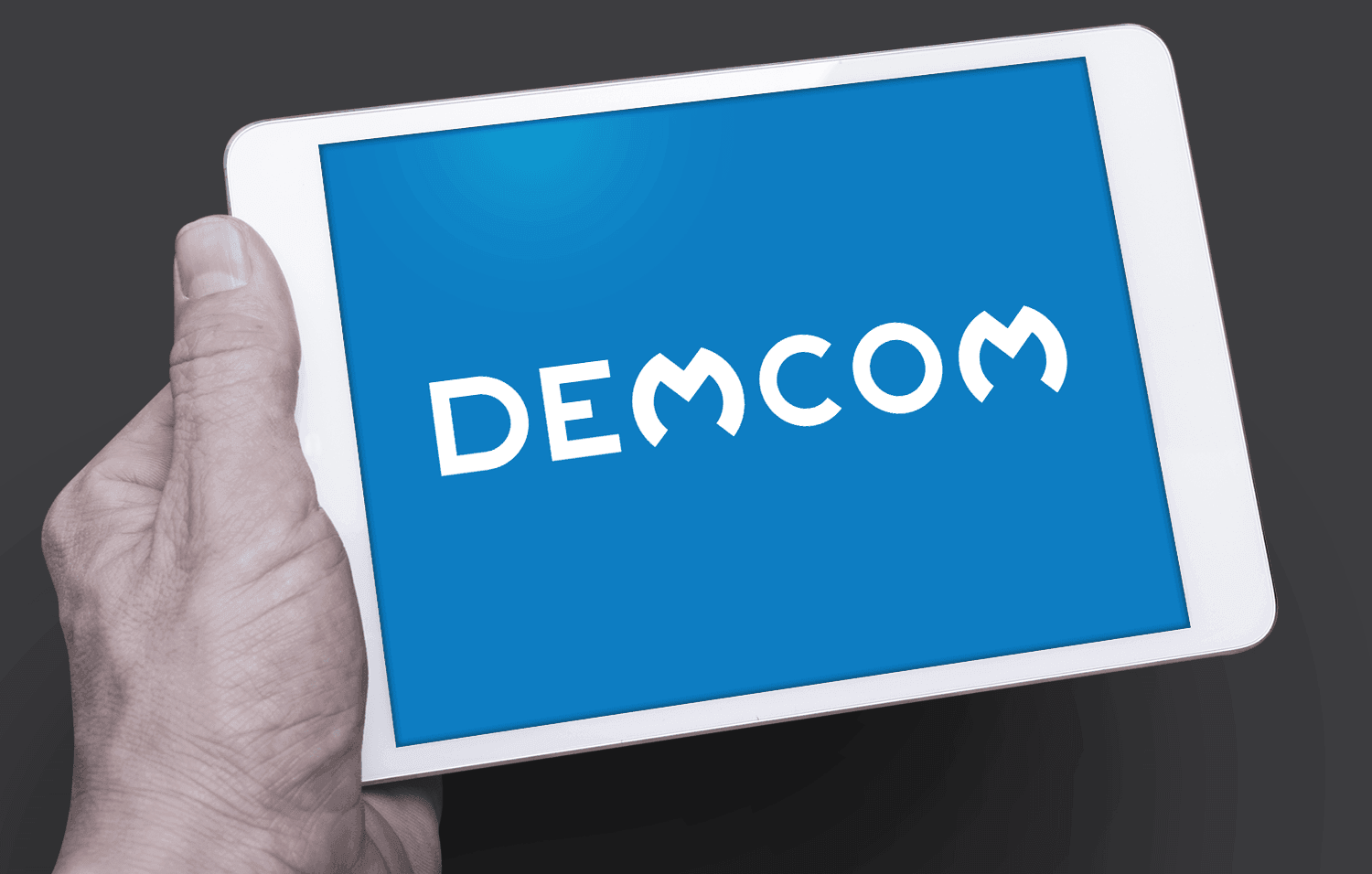 Demcom website