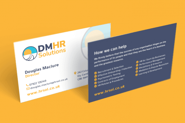 DMHR Solutions