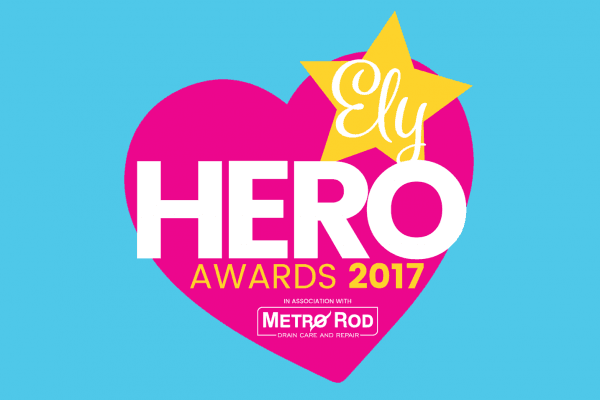 Ely Hero Awards 2017