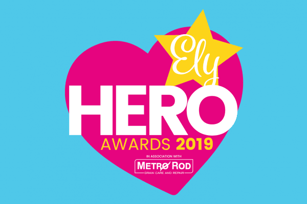 Ely Hero Awards 2019