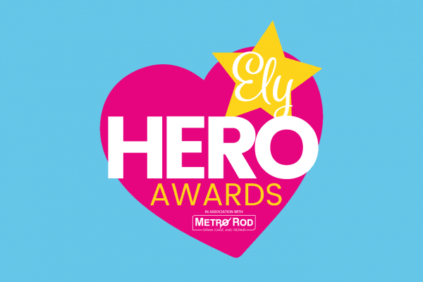Ely Hero Awards