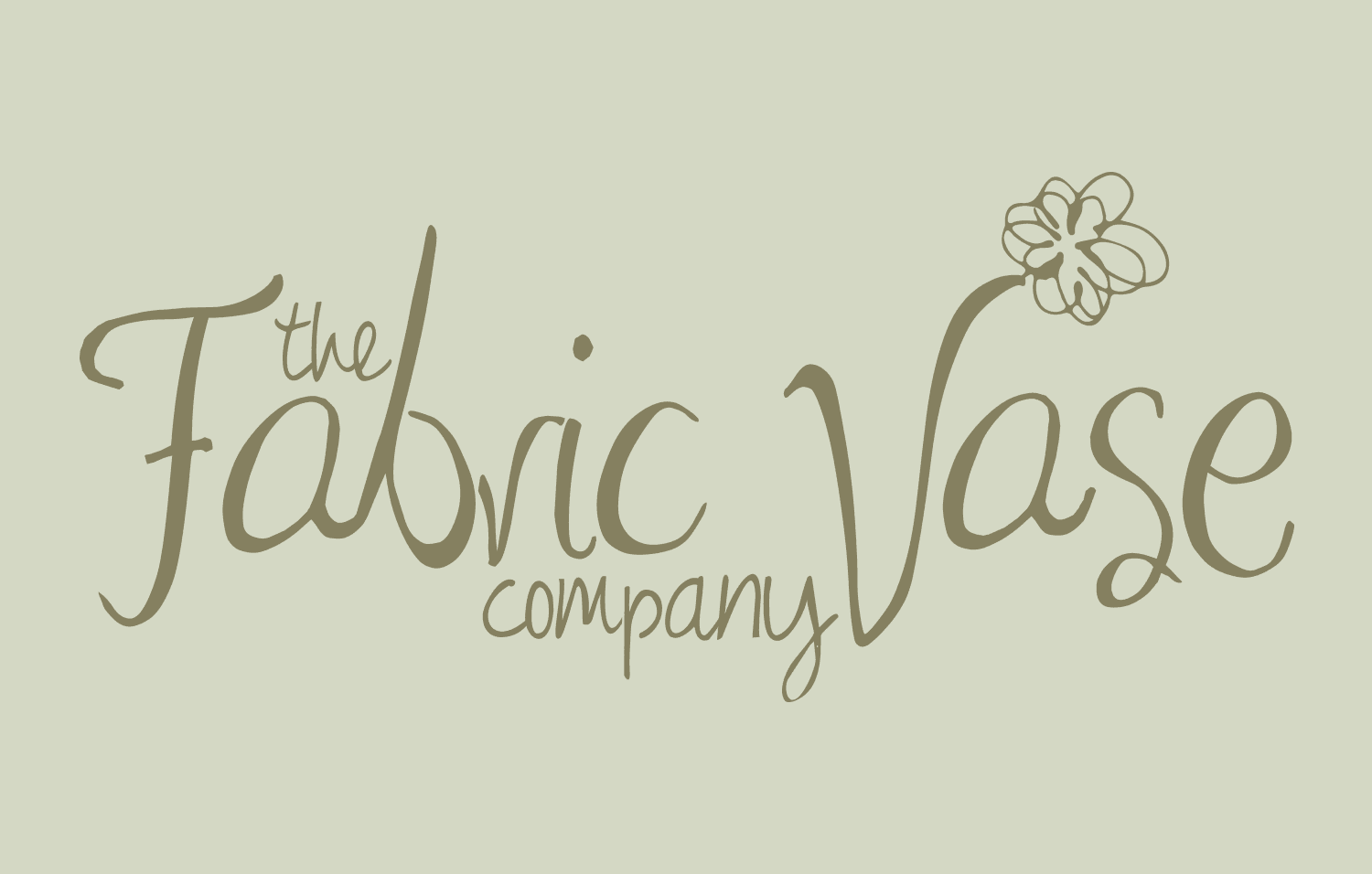 The Fabric Vase Company