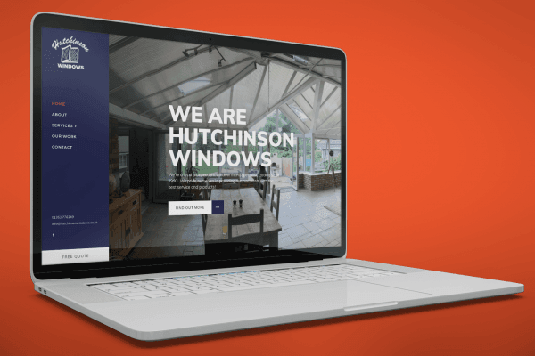 Hutchinson Windows