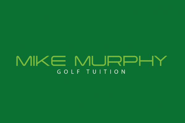 Mike Murphy Golf Tuition
