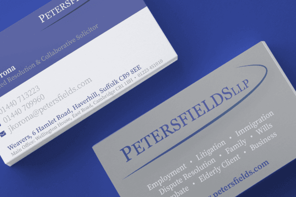Petersfields