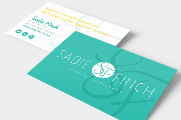 Sadie Finch Virtual Assistant