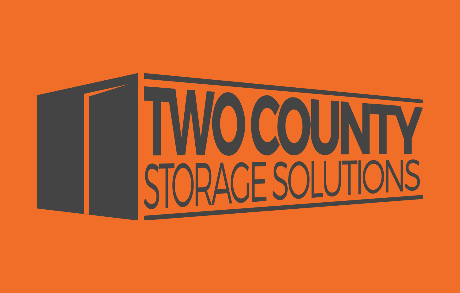Two County Storage