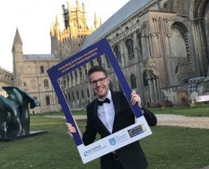 Ely Standard East Cambridgeshire Business Award's Ceremony 2018