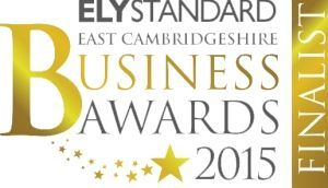 Ely Standard East Cambridgeshire Business Award's Ceremony 2015