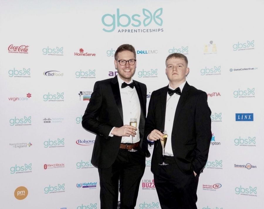 GBS Apprenticeships Gala Dinner & Awards Evening