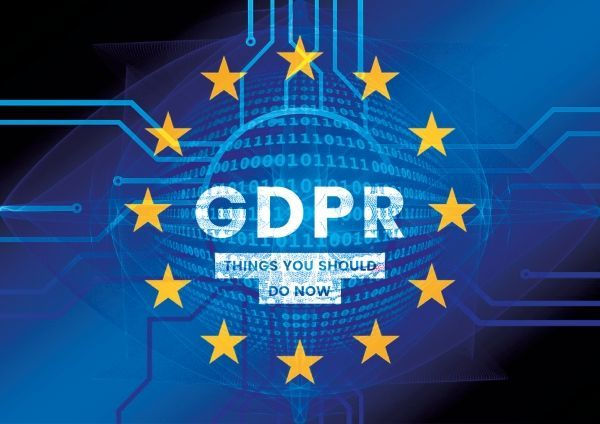 GDPR for website owners - things you should do now