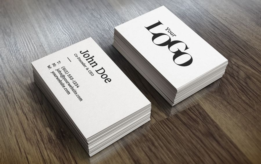 How to design a business card: 7 top tips