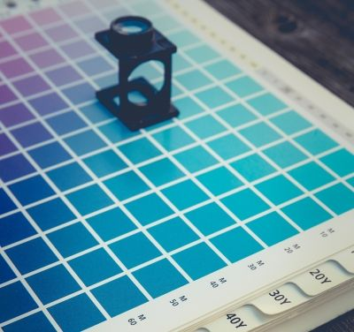 RGB, CMYK and Pantone – What's the difference?