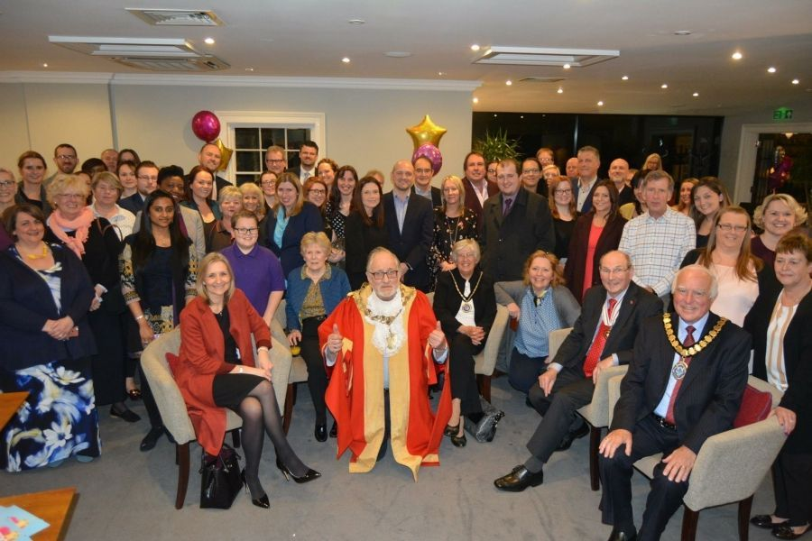 Ely Hero Awards Launch 2019